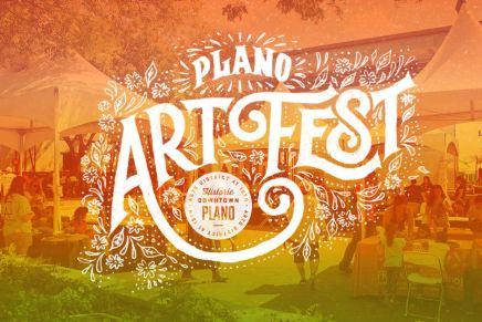 Plano Artfest 2019