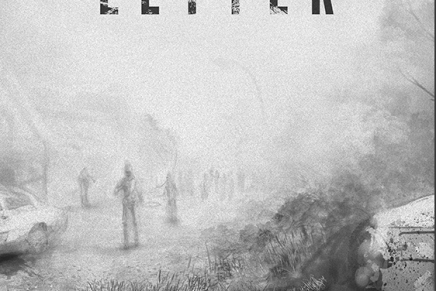 The Last Letter Pre-Order NowAvailable